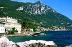 Villa Bettoni in Gargnano am Gardasee...........(Reload)