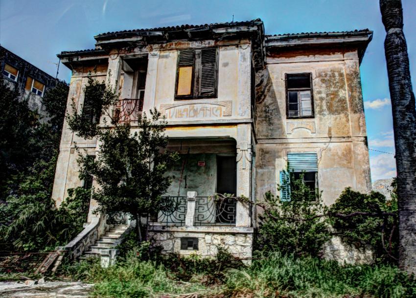 Villa Bianca ...