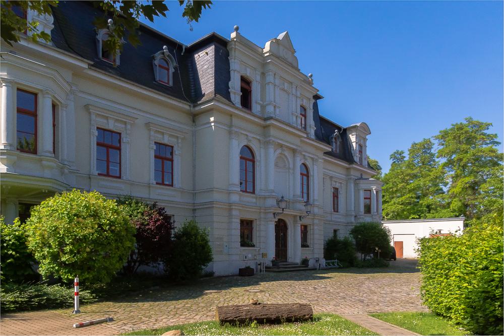 Villa Böckelmann