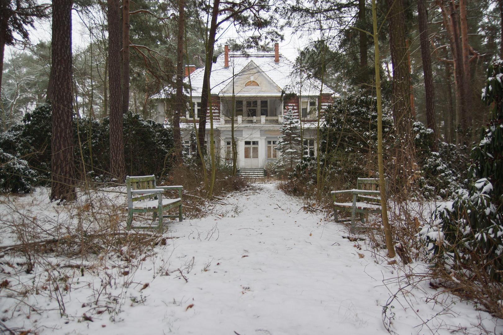 Villa Burlakow
