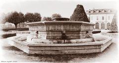 Villa Castelbarco, antica fontana