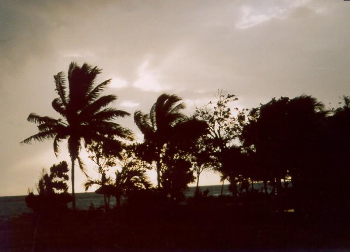 ¨Villa Cojimar al amanecer