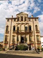 Villa Contarini-Venier a Vò Vecchio (PD)