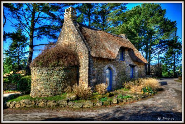 Villa de Bretagne