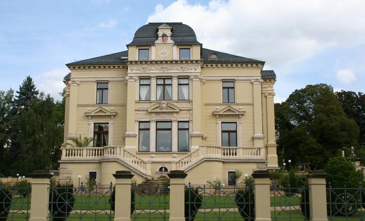 Villa Eichenberg