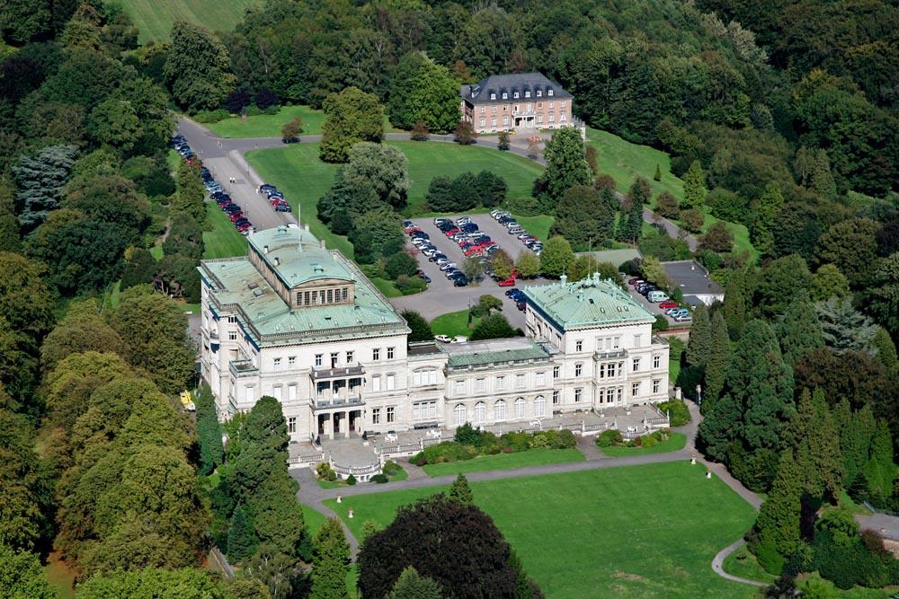Villa Hügel Essen