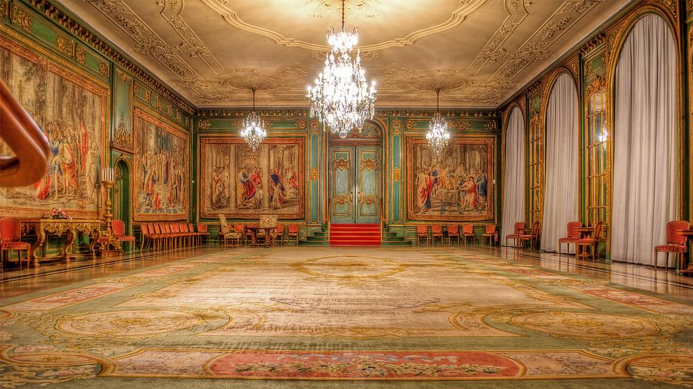 Luxusvilla innen  Villa Hügel von Innen Foto & Bild | bearbeitungs - techniken, hdri ...