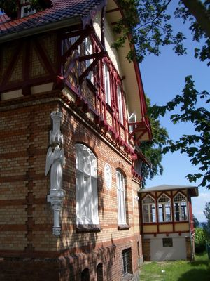Villa in Heringsdorf