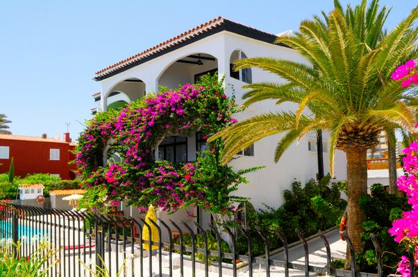 Villa in Playa del Ingles.