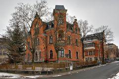 Villa in Reichenbach