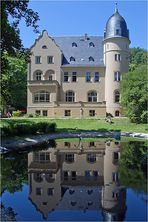 Villa Jahr in Gera