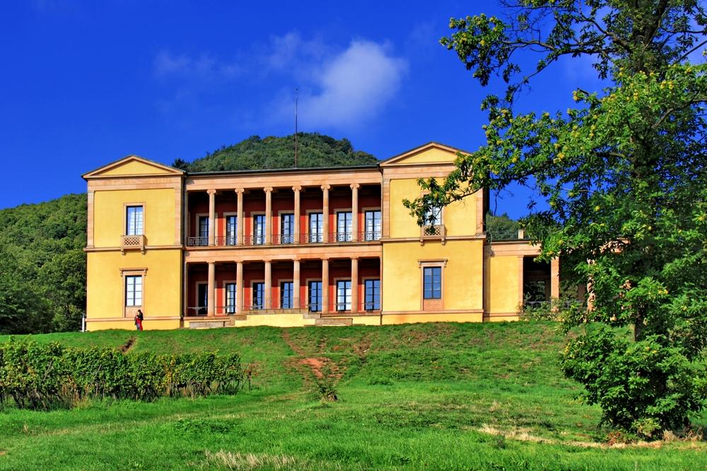 Villa Ludwigshöhe (1)