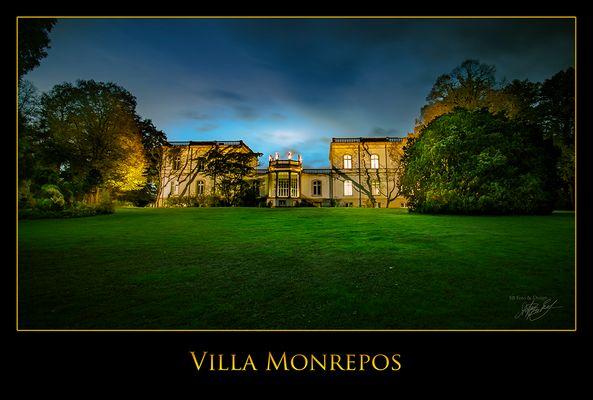 Villa Monrepos