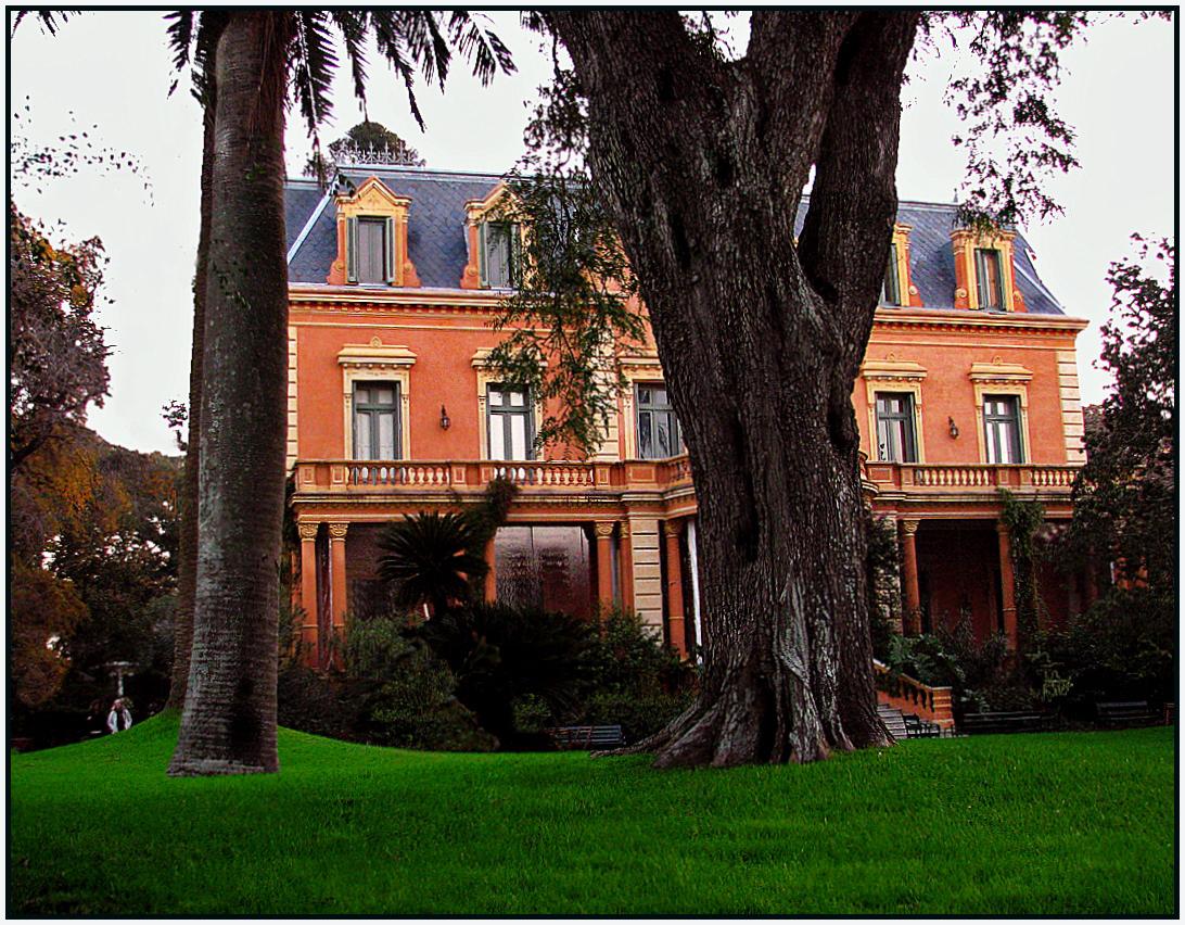 Villa Ocampo.-