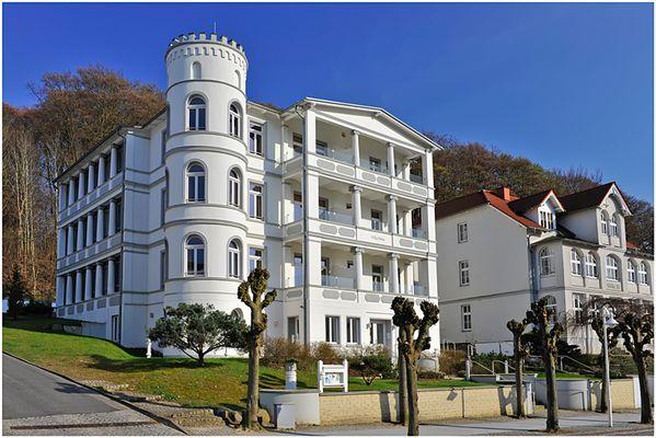 Villa Odin