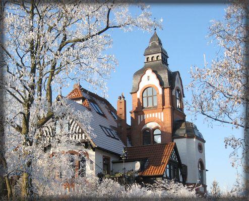 Villa Osmers