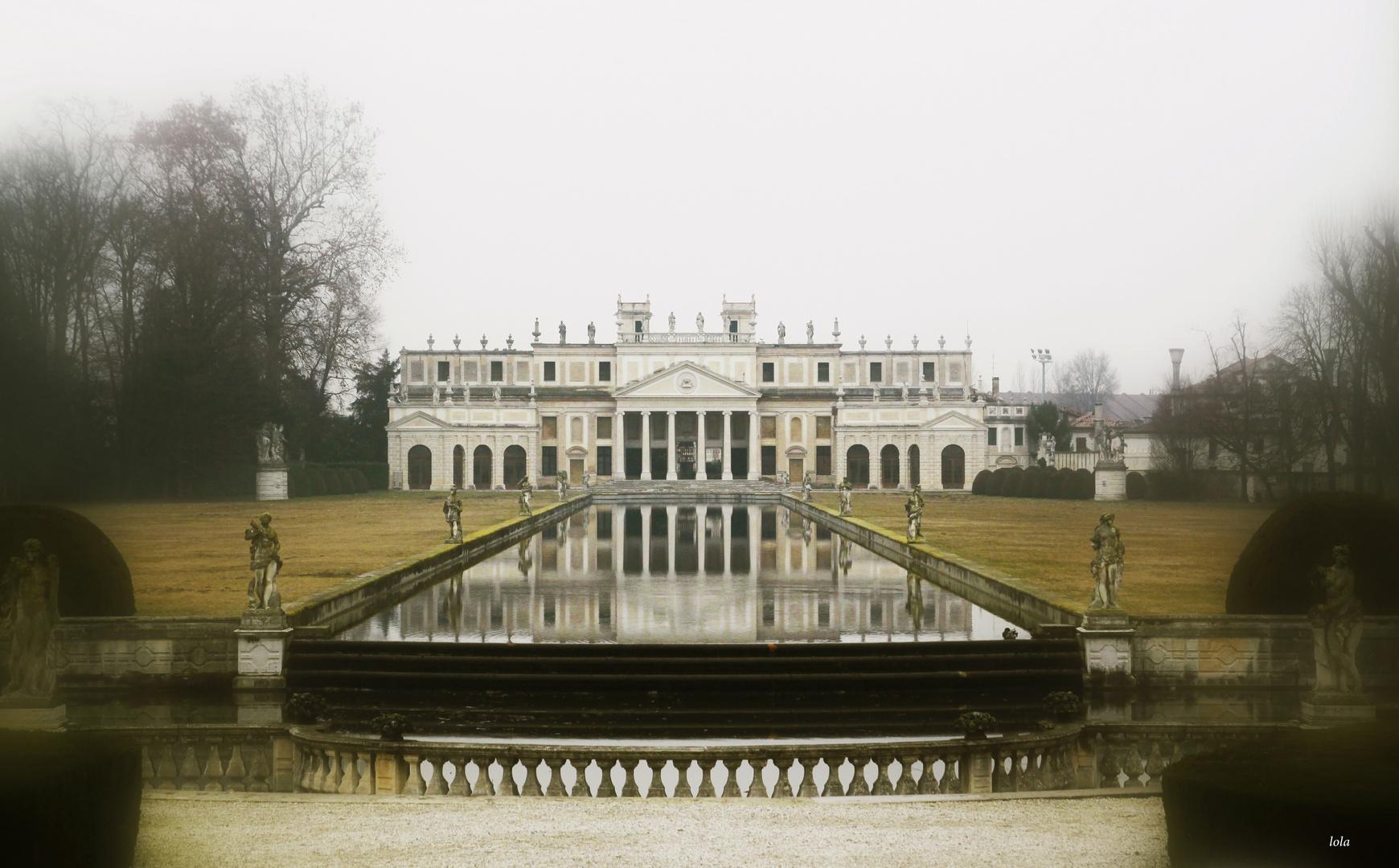 ...Villa Pisani...(Stra`)