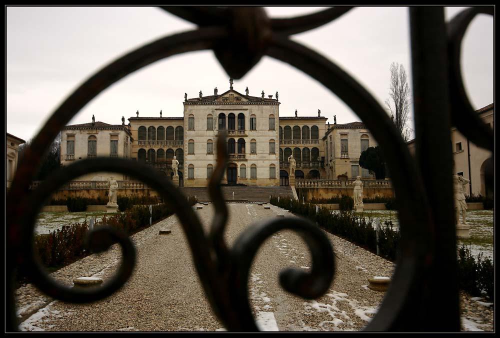Villa Rinaldi II