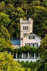 Villa Sachsen in Bingen