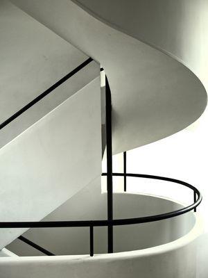 Villa Savoye-Le Corbusier