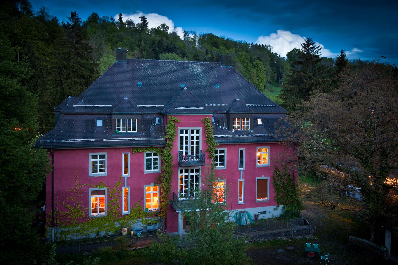 Villa Schöntal