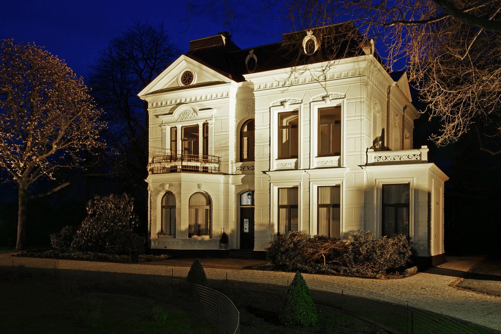 Villa van Delden in Ahaus
