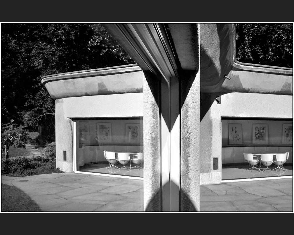 Villa Waldfrieden – Einblicke