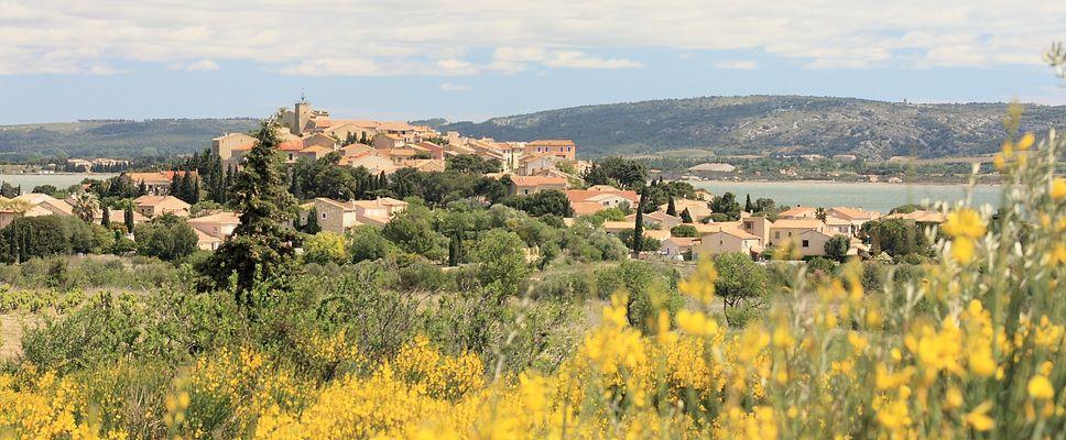 Village de Bage