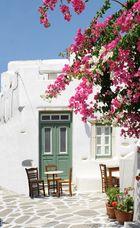 Village de Paros