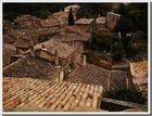 village de Saint-Montant (07)