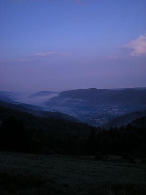 Village Haute Saonois