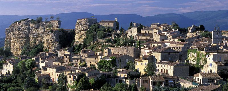 Village Luberon