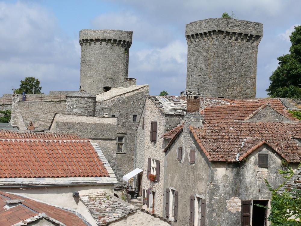 village medieval