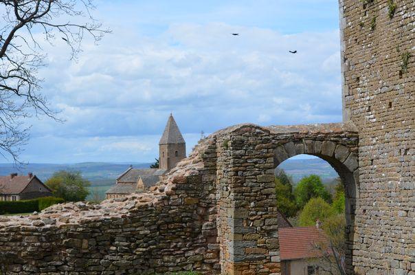 village Médievale