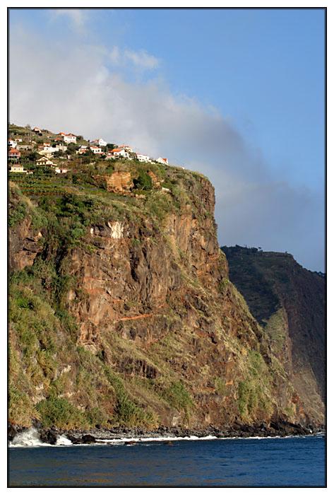 Village on top