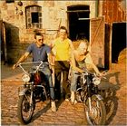 Village Rider