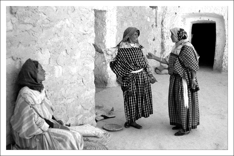 Villagewomen