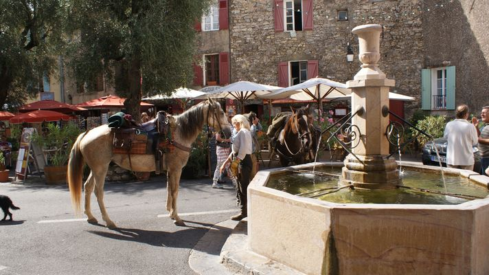Villas De France
