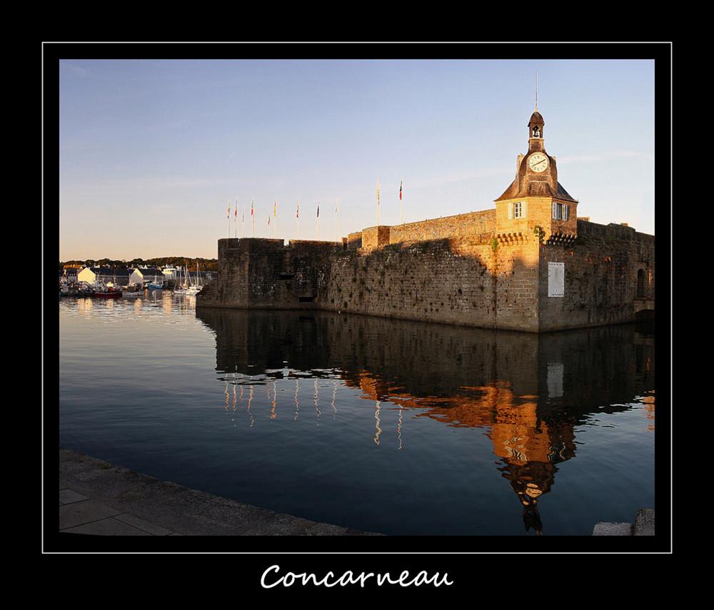 Ville Close - Concarneau