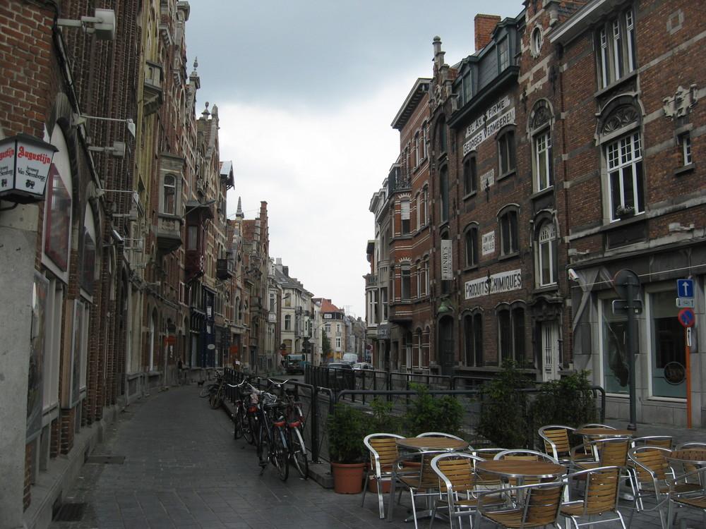 Ville de Gent