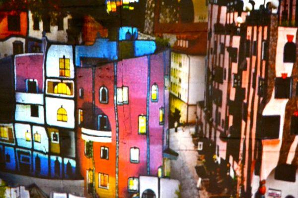 Ville des lumières