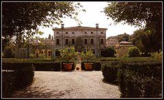 Ville veronesi...Villa Giona..
