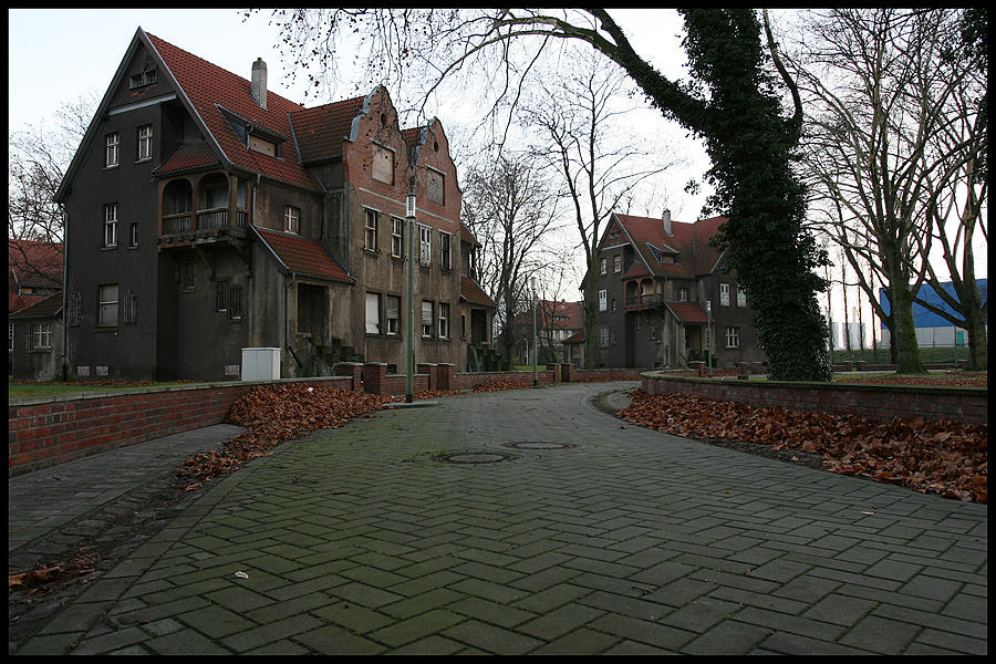 Villen Kolonie