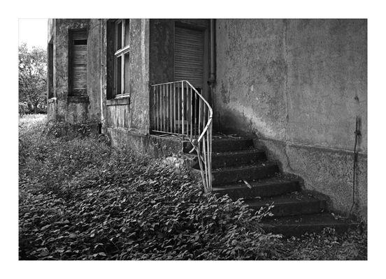 Villenkolonie / Architekt: R. Schmohl
