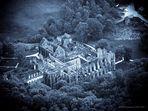 Villers-la-Ville et sa merveilleuse abbaye
