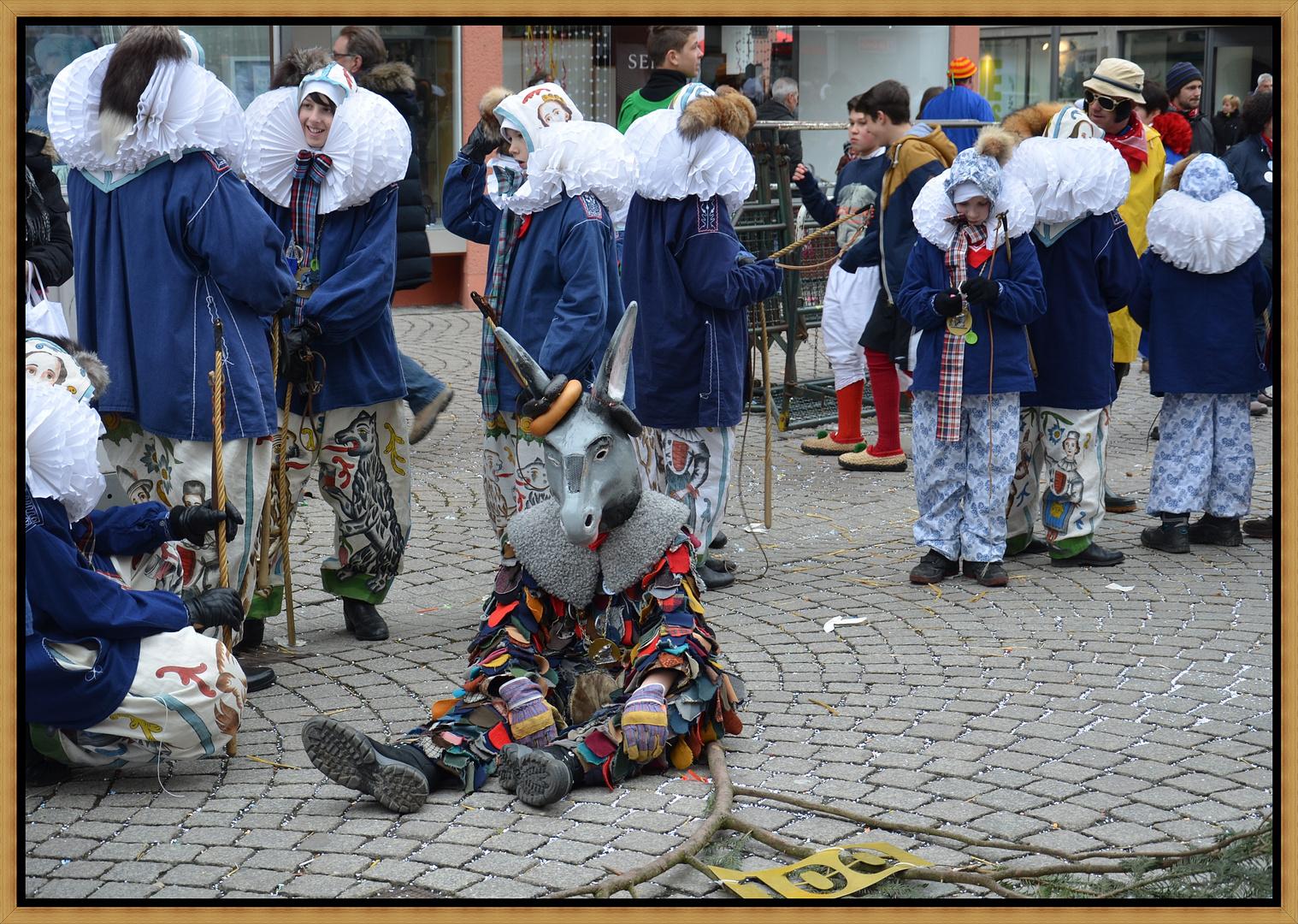 Villinger Fasnet 2014 6