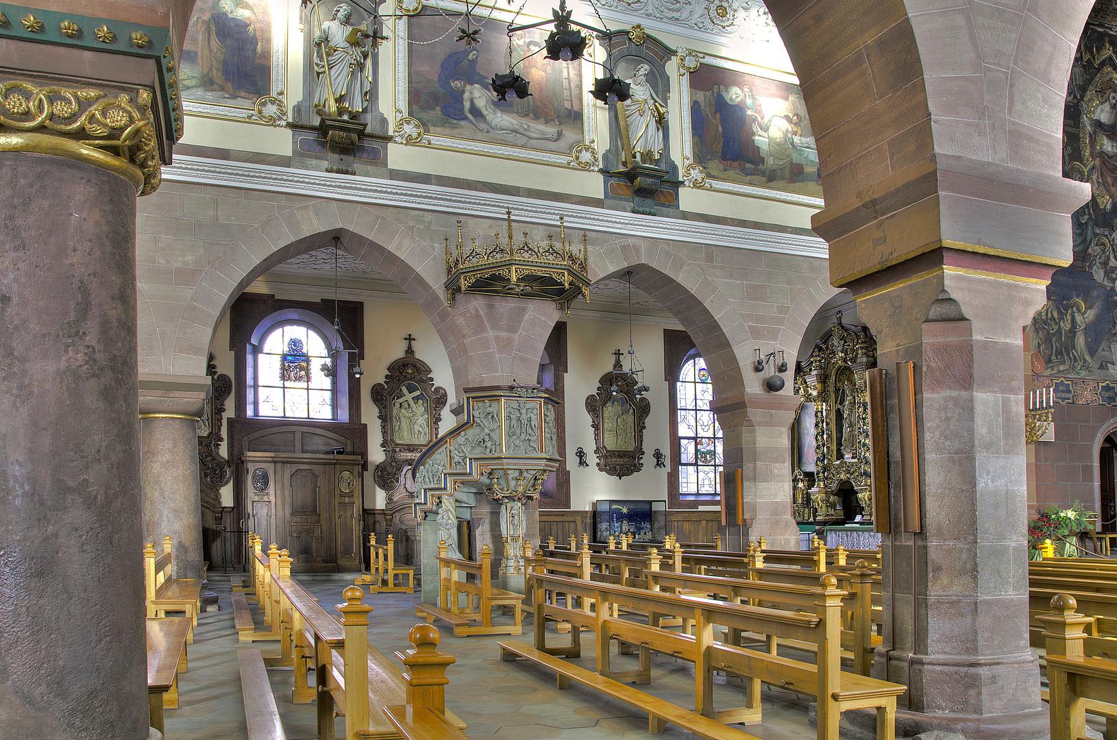 Villinger Münster 2