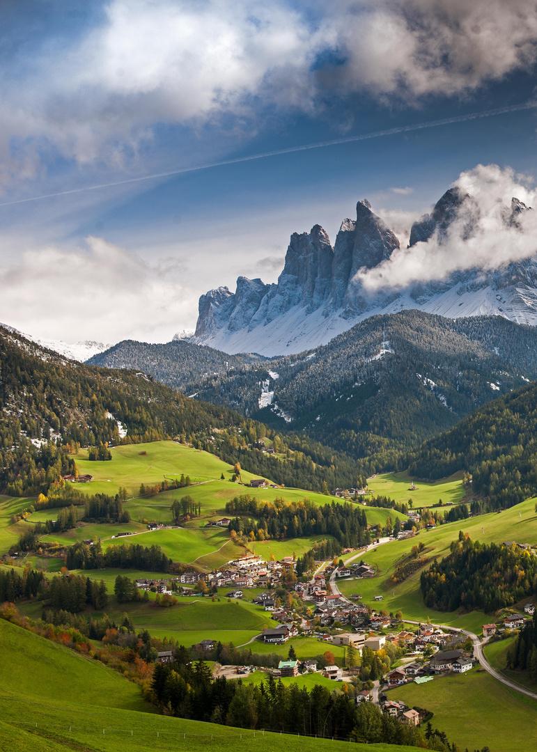 Villnößtal - Südtirol 2