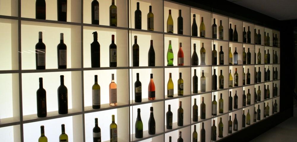 Vinitaly 2008 Verona - Il bello dell'Uva
