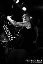 Vinnie Stigma - Agnostic Front